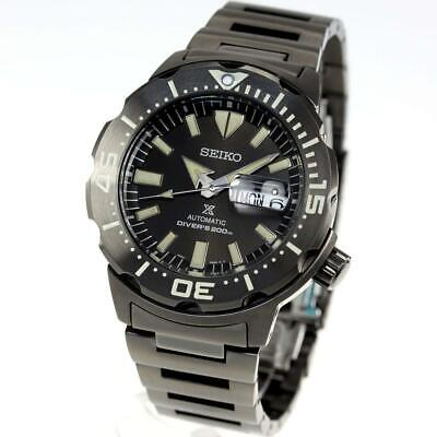 $ CDN759.89 • Buy SEIKO PROSPEX MONSTER SBDY037 Mechanical Automatic Men's Watch New In Box