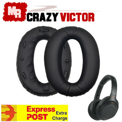 AU14.95 • Buy Replacement Ear Pads Cushion For Sony MDR-1000X WH1000XM2 WH1000XM3 Headphone