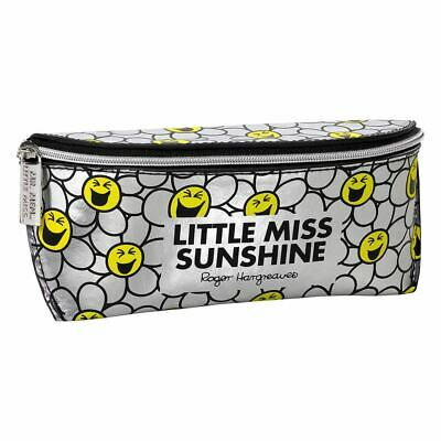 £11.99 • Buy Mr Men Little Miss Laughing Daisies Glasses Case - Sunglasses Travel Accessories