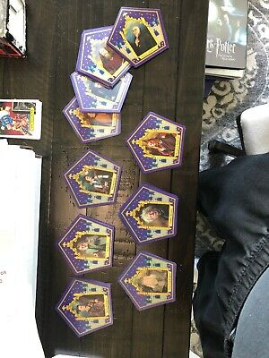 $7.99 • Buy Harry Potter Chocolate Frog Cards — Wide Variety
