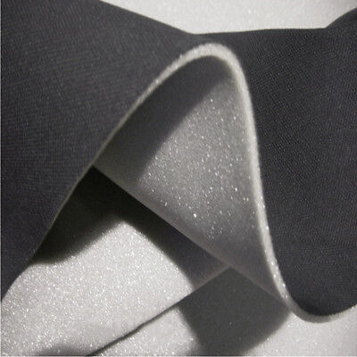 £32 • Buy 3 Metres Of Car Headlining Fabric + 1 CAN TRIMFIX ADHESIVE 6 COLOURS AVAILABLE!