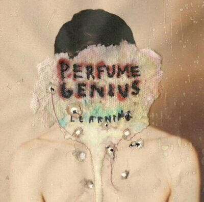 Perfume Genius - Learning - Perfume Genius CD OYVG The Cheap Fast Free Post The • 6.98£