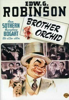 Brother Orchid (1940) * Edward G. Robinson * UK Compatible DVD New • 11.99£