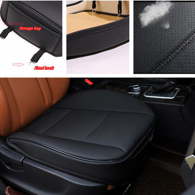 Universal PU Leather 3D Full Surround Car Seat Protector Seat Cover Accessories • 22.64$