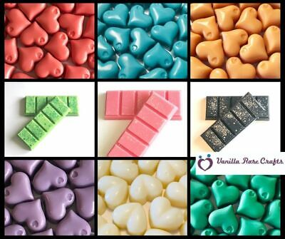 Highly Scented Soy Wax Melts - Designer Perfume & Aftershave Inspired- Hand Made • 3.99£
