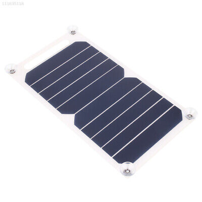 4328 5V Solar Power Panel Charger USB For Mobile Smart Phone IPhone Samsung • 13.89£