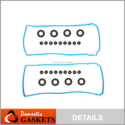 $16 • Buy Valve Cover Gasket Fits 97-04 Ford GT Mustang Lincoln Mercury 4.6 5.4L 32V DOHC