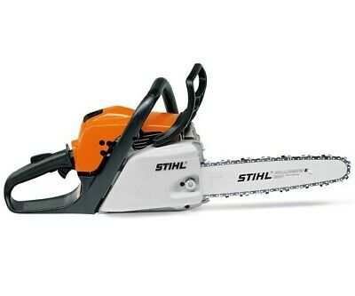 """View Details Stihl Ms171 Chainsaw With 14"""" Bar • 127.00£"""