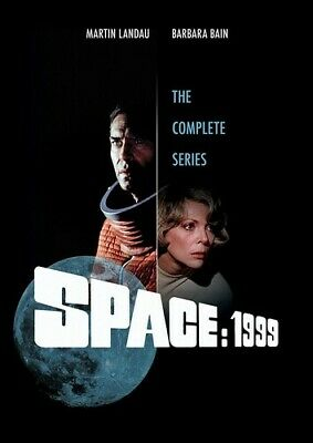 $59.96 • Buy Space: 1999: The Complete Series [New DVD] Boxed Set, Widescreen