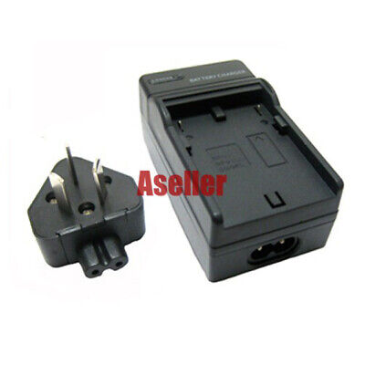AU7.99 • Buy NB-13L Battery Charger For Canon PowerShot G1 X Mark II III G5X G7X G9X / G5 X