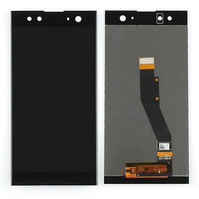 $ CDN114.99 • Buy Compatible With SONY Xperia XA2 Ultra C8 LCD Touch Digitizer No Frame Assembly
