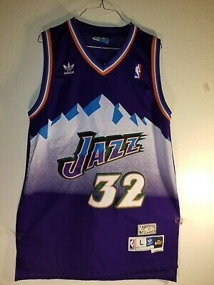 new styles 5b6ba 1a0ee karl malone jersey