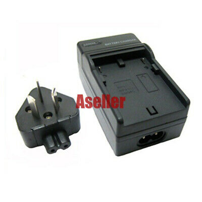 AU7.59 • Buy DMW-BMB9 Battery Charger For Panasonic Lumix DMC-FZ60 DMC-FZ62 DMC-FZ70 DMC-FZ72