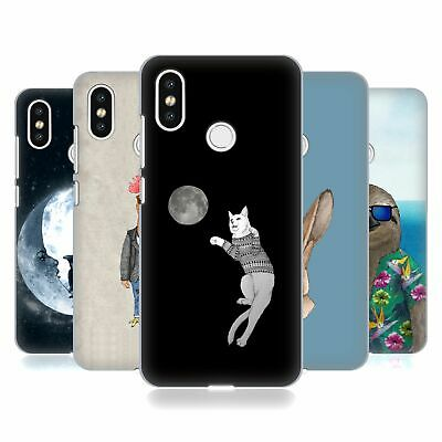 $12.95 • Buy Official Barruf Animals Back Case For Xiaomi Phones
