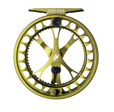 $280 • Buy Sage Click 0/1/2 Fly Reel-Lime