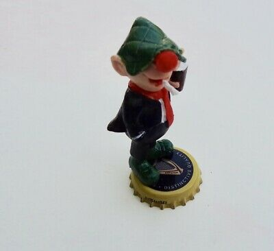 £12 • Buy Vintage Andy Capp  Figure GUINNESS  Schleich Very Rare Standing RARE GUINESS TOP