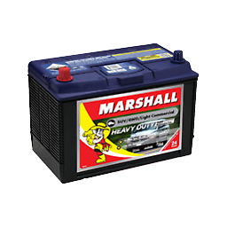 AU179 • Buy N70ZZMF  Marshall Battery For All Four Wheel Drive And Trucks.