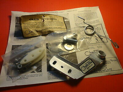 AU140.64 • Buy New Vintage Yamaha 125 175 Chain Tite Chain Tensioner A3000ct
