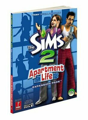 £21.99 • Buy Sims 2: Apartment Life: Prima's Official Game Guide By Kramer, Greg Paperback