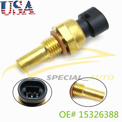 gm coolant temp sensor