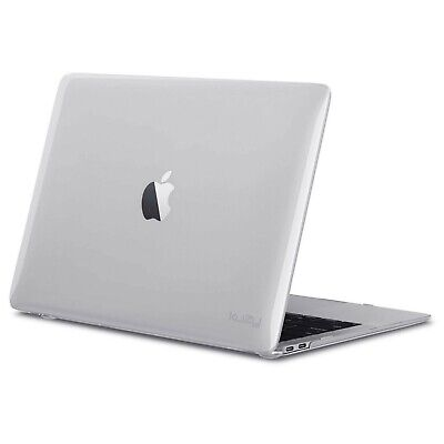$20.99 • Buy Crystal Clear - Non Rubberized Hard Case Cover Skin For MacBook PRO 13  A2159 US