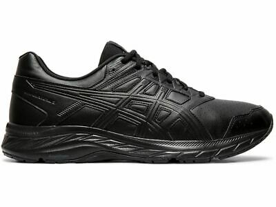 AU109.70 • Buy || BARGAIN || Asics Gel Contend 5 SL Mens  Walking Shoes  (4E) (001)