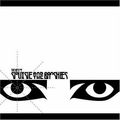 Siouxsie And The Banshees - The Best Of S... - Siouxsie And The Banshees CD XMVG • 7.61£