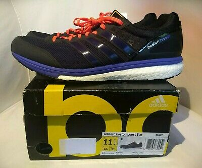 $ CDN145 • Buy Adidas Adizero Boston Boost 5 ~ NEW Men's US Size 11.5