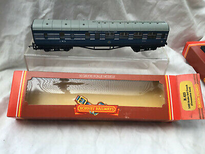 £24.99 • Buy Hornby R423 Stanier Lms Coronation Scot 3rd Class Coach 5792 - Boxed