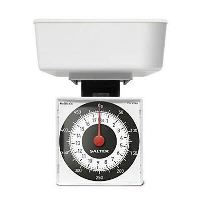 £7.98 • Buy Kitchen Scales Dietary Mechanical Weighing Cooking Baking Retro Diet Pan Compact