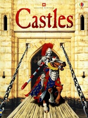 £2.18 • Buy Usborne Beginners : Information For Young Readers.: Castles By Stephanie