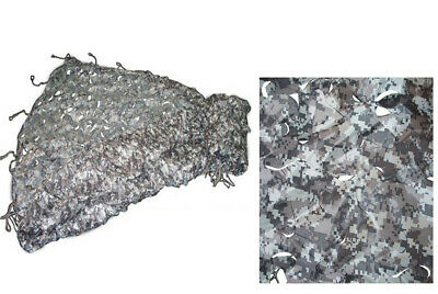 $38.77 • Buy 10 X 10 Ft. Army Military Camo Net Hunting Camouflage Netting Cover-ACUC COLOR