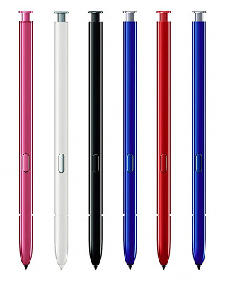 Samsung Original Official Galaxy Note10 / Note10+ Replacement S PEN Bluetooth • 29.99$
