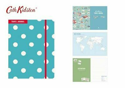 £10.99 • Buy Cath Kidston: Travel Journal (Cath Kidston Stationery) By Cath Kidston Book The