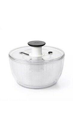 £30 • Buy Oxo Good Grips 26cms Large Salad Spinner