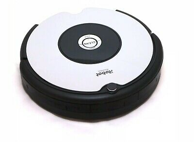 View Details Irobot Roomba 605 Robot Vacuum Cleaner For Hard Floor And Mats Cleaning 3 Phase • 155.00£