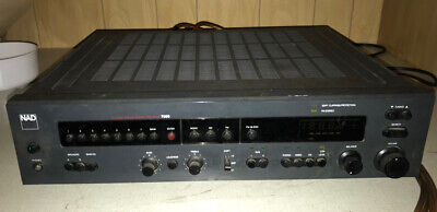 nad receiver
