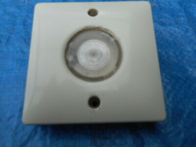 Landlords Don't Let Ur Tenant Wasting Ur Electric Wall Lights Timer Delay Switch • 4£