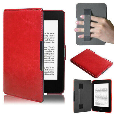 AU16.17 • Buy Cover E-reader Smart Case Protective Shell For Amazon Kindle Paperwhite 1 2 3