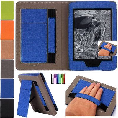 AU13.64 • Buy Magnetic Smart Case Cover For 6 Inch Amazon Kindle Paperwhite 1 2 3 4 10th Gen