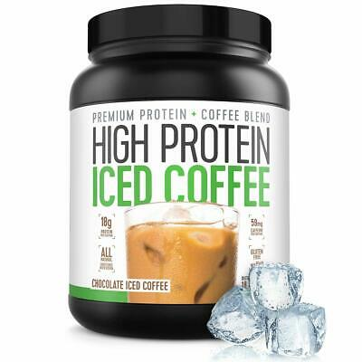 $33.07 • Buy Protein Coffee Iced Coffee | High Protein Coffee | Protein Coffee - Keto | 18g