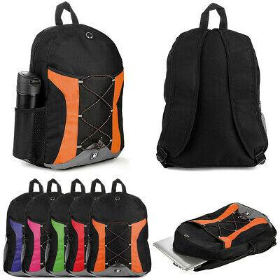 $ CDN23.56 • Buy SumacLife Laptop Backpack Travel School Bag For 15.6  Dell Alienware M15 /XPS 15