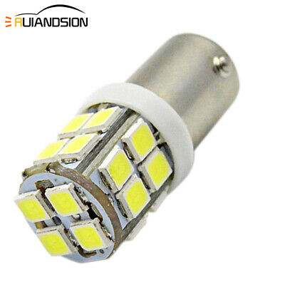 AU6.99 • Buy 4x BAX9S H6W 150 Degree 20 SMD 2835 LED Car Indicator Side Light Bulb Lamp Globe