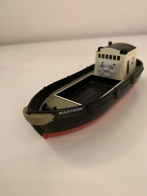£4.99 • Buy Tomy Trackmaster, Thomas & Friends Bulstrode The Barge, Boat