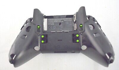 Microsoft Xbox One Controller Back Shell Cover With Motherboard- Model 1698 • 10.99$
