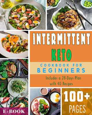 $1.99 • Buy The Beginner's Guide To Intermittent Keto: Ketogenic Diet To Lose Weight - P.D.F