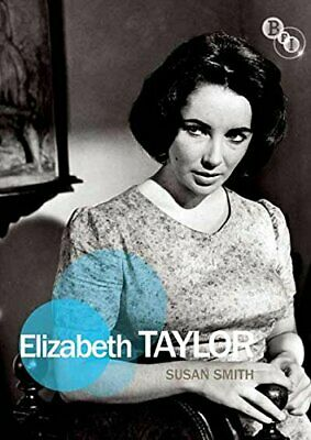 £4.49 • Buy Elizabeth Taylor (Film Stars) By Smith, Susan Book The Cheap Fast Free Post