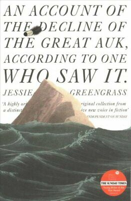 £7.53 • Buy An Account Of The Decline Of The Great Auk, According To One Wh... 9781473652040