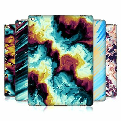 $22.95 • Buy OFFICIAL ANDI GREYSCALE ABSTRACT MARBLING HARD BACK CASE FOR APPLE IPAD