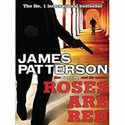 £3.09 • Buy Roses Are Red P Patterson  James